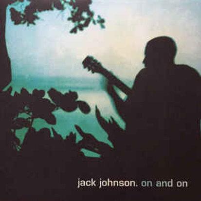 Jack Johnson-On and On (LP)