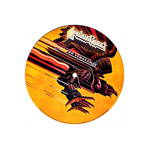 Judas Priest – Screaming For Vengeance LP