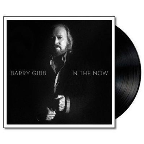 Barry Gibb ‎– In The Now