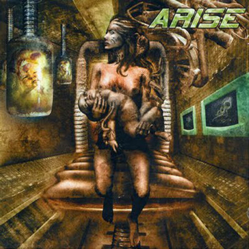 Arise (4) – Kings Of The Cloned Generation CD