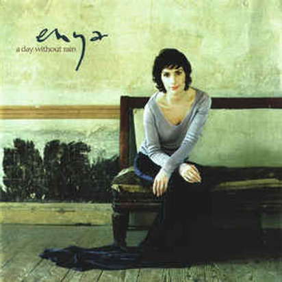 Enya – A Day Without Rain CD