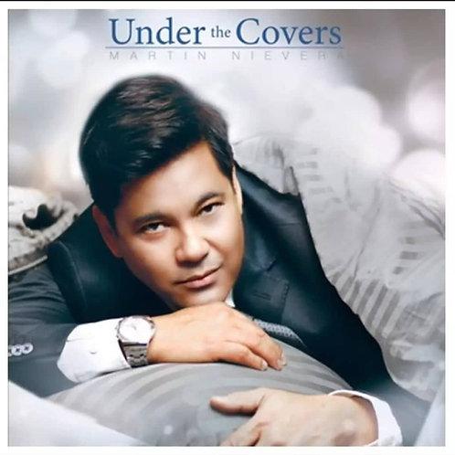 Under The Covers Martin Nievera Vinyl Album (LP)