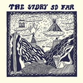 The Story So Far ‎– The Story So Far(Vinyl, LP, Album, Half Cream / Half Electri