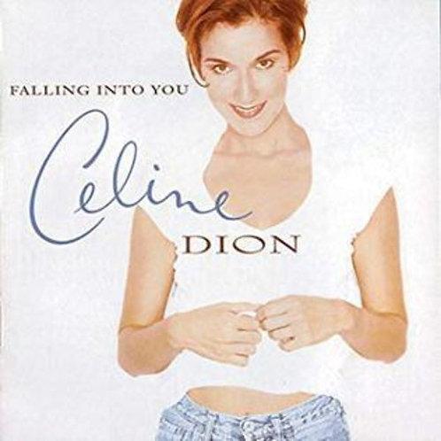 Celine Dion*–Falling Into You (LP)