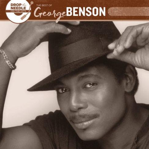 Drop the Needle: Best of George Benson B&N EXCLUSIVES