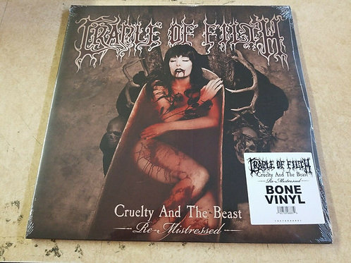 Cradle Of Filth – Cruelty And The Beast