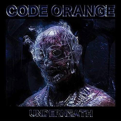 Code Orange* – Underneath (Translucent Galaxy color)