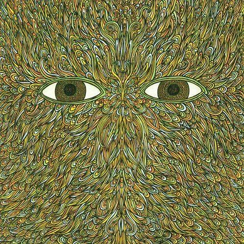 Flying Lotus – Pattern+Grid World
