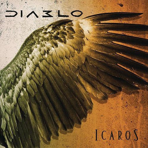 Diablo (8) – Icaros CD