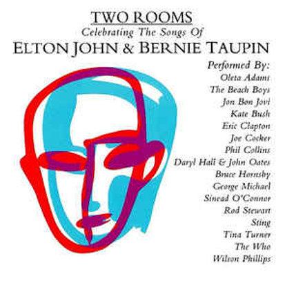 Two Rooms - Celebrating The Songs Of Elton John & Bernie Taupin (CD)