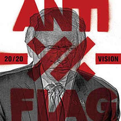 Anti-Flag – 20/20 Vision LP