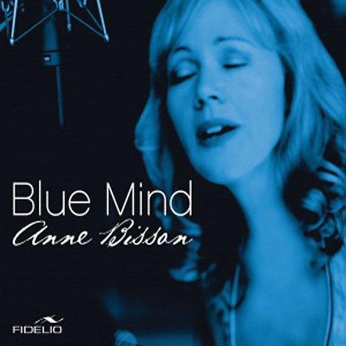 Anne Bisson – Blue Mind
