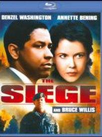 The Siege [Blu-ray] (Dvd)