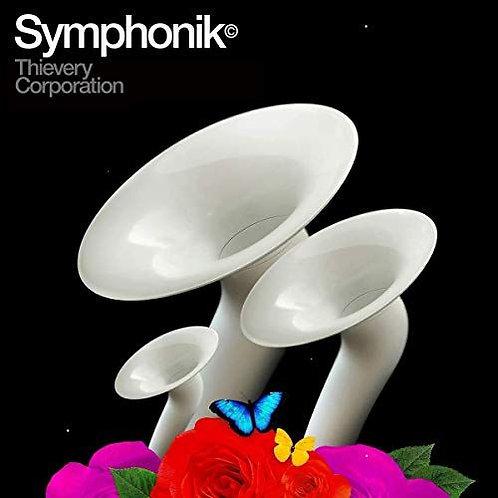 Thievery Corporation – Symphonik