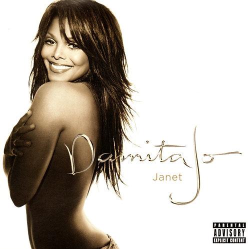 Janet* – Damita Jo CD