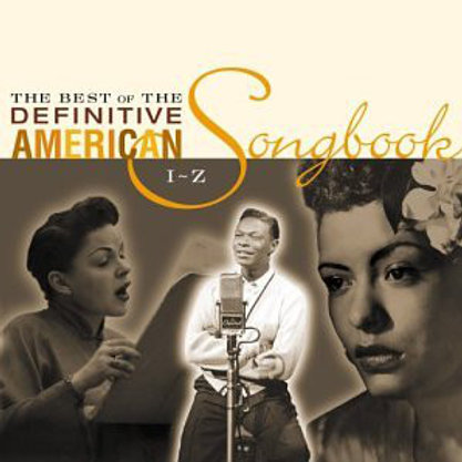 Various – The Best Of The Definitive American Songbook CD