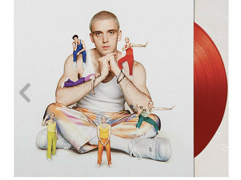 Lauv - ~how I'm feeling~ Limited 2XLP UOExclusive