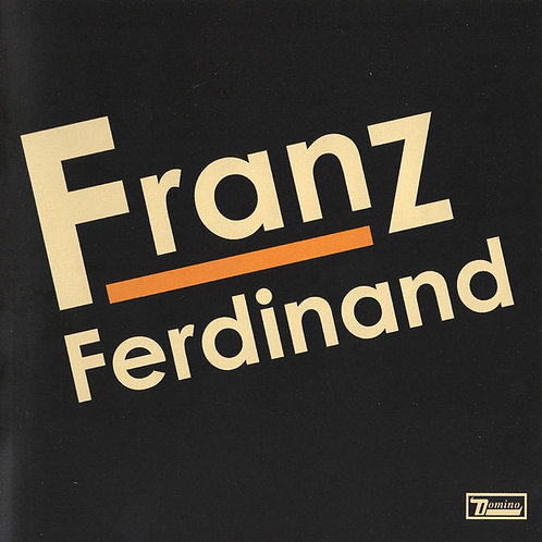 Franz Ferdinand (CD)