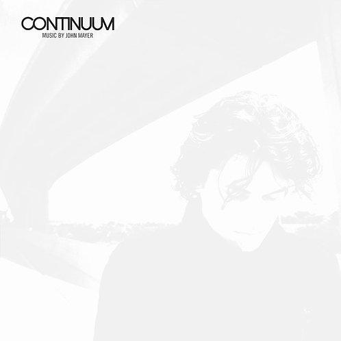 John Mayer - Continuum(MOV, 180Gram Audiophile Vinyl