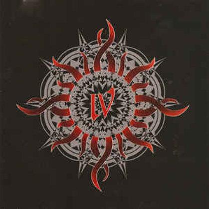Godsmack – IV CD