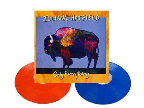 Juliana Hatfield – Only Everything