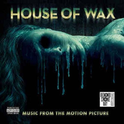 Various – House Of Wax (Music From The Motion Picture)