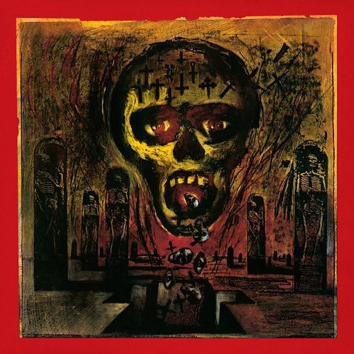 Slayer - Seasons in the Abyss [Explicit Content] (L.P.)