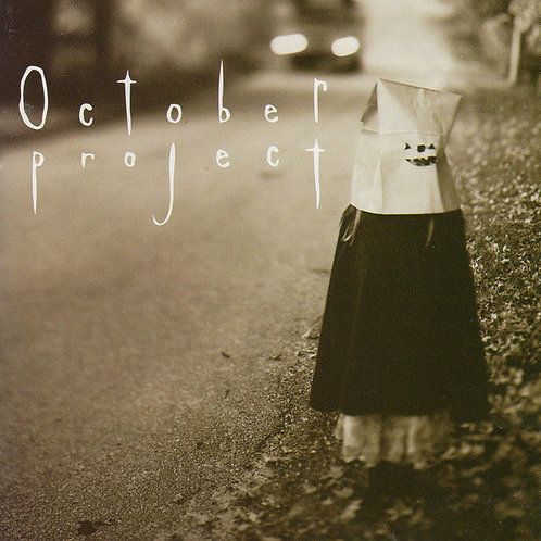 October Project – October Project CD