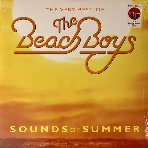 The Beach Boys – Sounds Of Summer - The Very Best Of