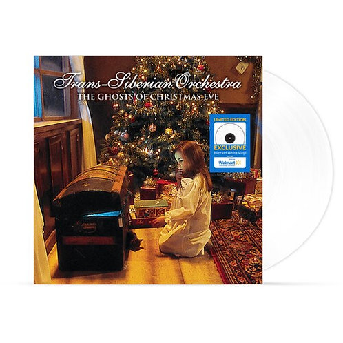 Trans-Siberian Orchestra – The Ghosts of Christmas Eve Wallmart Exc