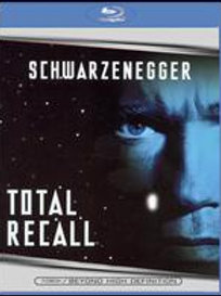 Total Recall [Blu-ray] (Dvd)