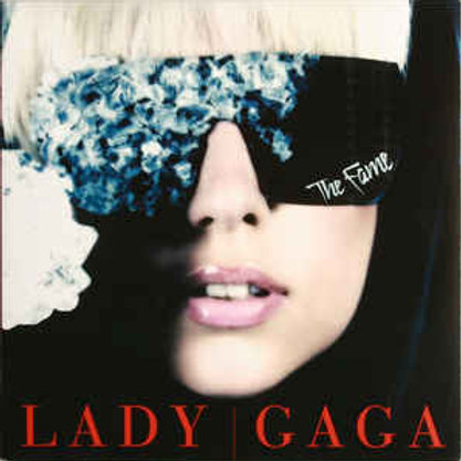 Lady Gaga- The Fame (2 LP)