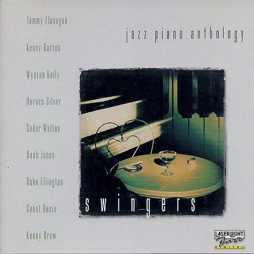 Various – Swingers CD
