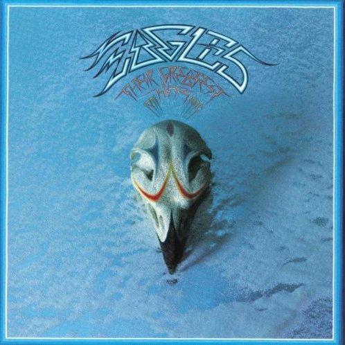 Eagles - Their Greatest Hits 1971-1975..(180 Gram Vinyl) (L.P.)