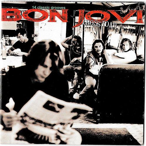 Bon Jovi – Cross Road CD