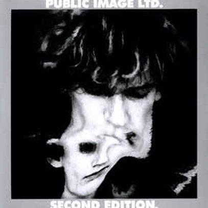 Public Image Ltd.* – Second Edition