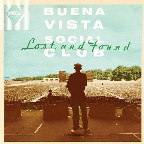 Buena Vista Social Club – Lost And Found