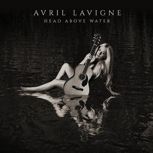 Avril Lavigne – Head Above Water( Vinyl, LP, Album )