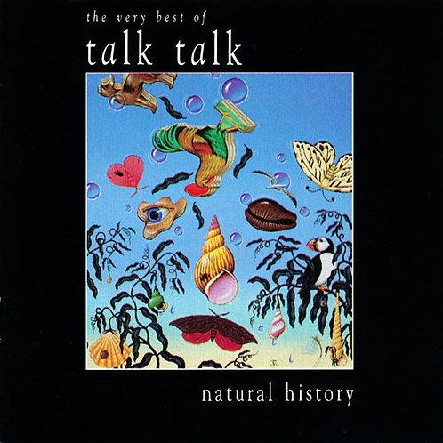 Talk Talk – Natural History CD