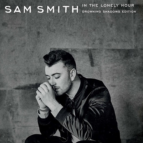 IN THE LONELY HOUR: DROWNING SHADOWS EDITION - Sam Smith (LP)