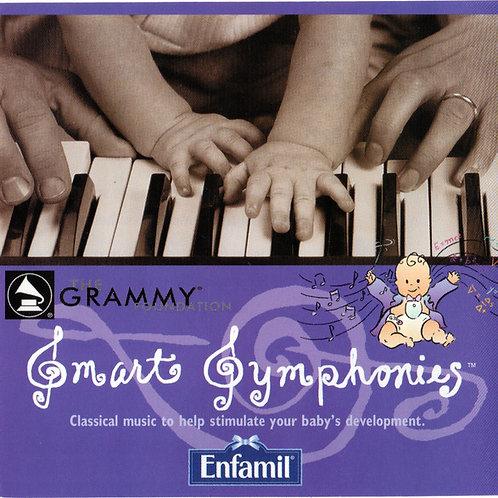 Various – Smart Symphonies CD