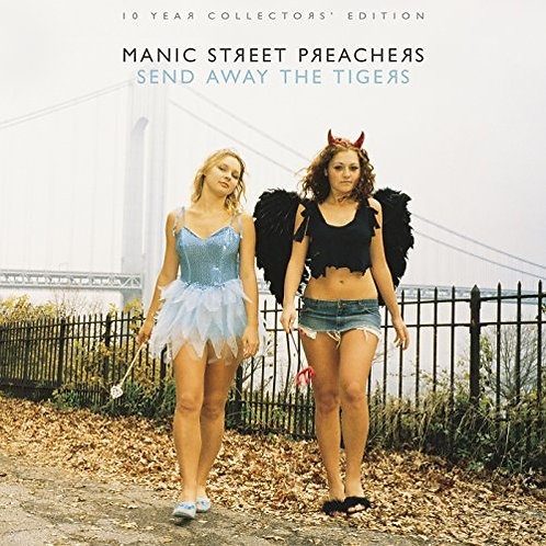 Manic Street Preachers - Send Away The Tigers 10 Year Collectors Edition (LP)