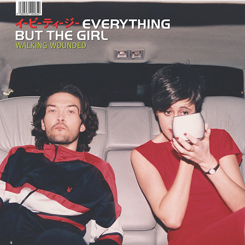 Everything But The Girl ‎– Walking Wounded