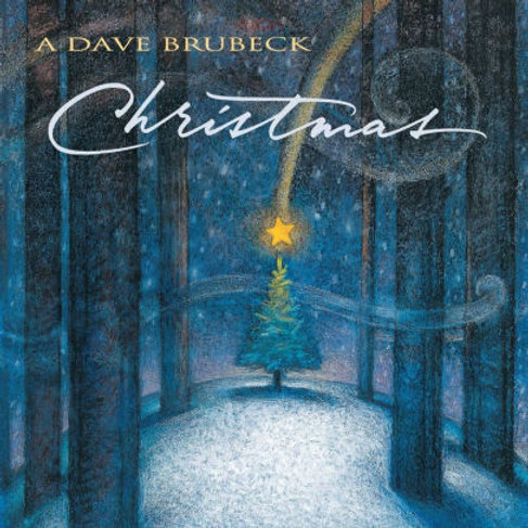 Dave Brubeck ‎– A Dave Brubeck Christmas B&N released