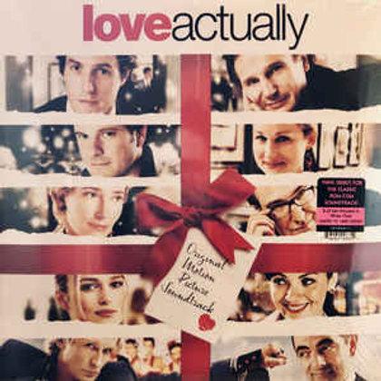 Love Actually - The Original Soundtrack (LP)