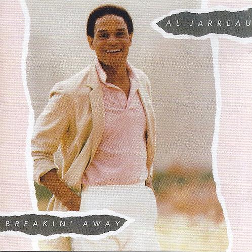 Al Jarreau – Breakin' Away CD
