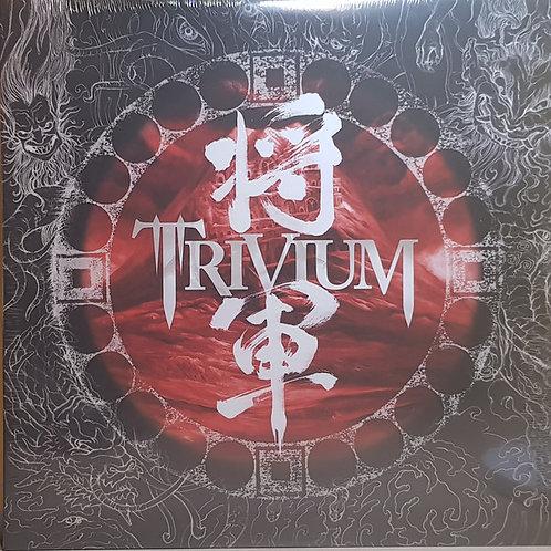 Trivium – Shogun