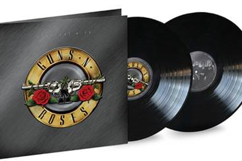 Guns N' Roses ‎– Greatest Hits