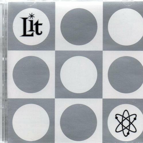 Lit – Atomic CD
