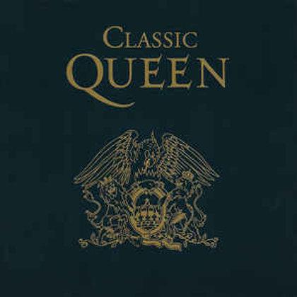 Queen – Classic Queen CD